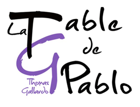 La Table de Pablo