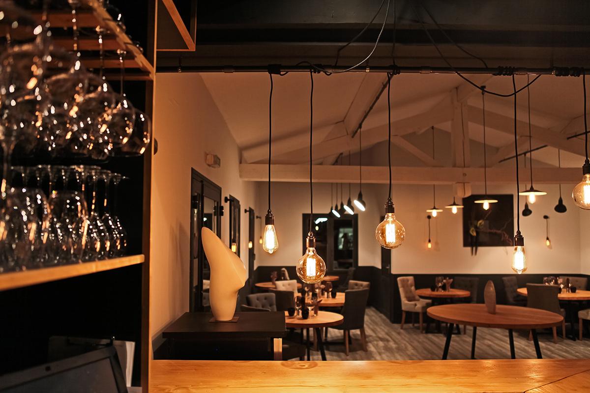 Photos restaurant luberon le restaurant la table de pablo - Restaurant la table villeneuve d ascq ...